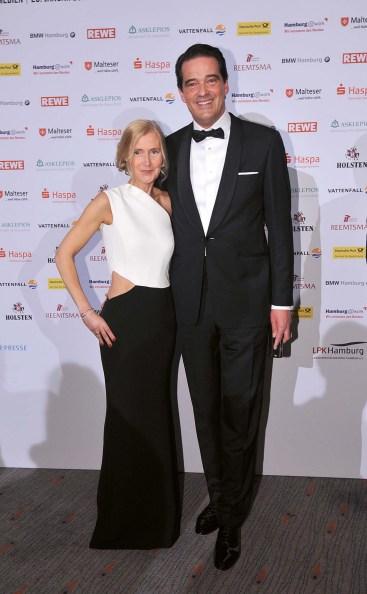Andrea und Pieter Wasmuth | Foto: Patrick Piel