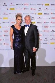Annette und Wolfgang Kubicki | Foto: Patrick Piel