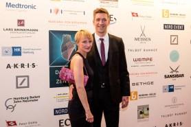 Anne-Katrin und Steffen Hallaschka