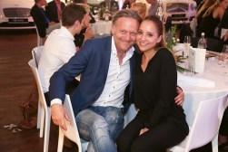 Frank Vierkötter mit Tochter Aylin