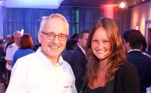 Dr. Lothar Dittmer und Martha Kunicki