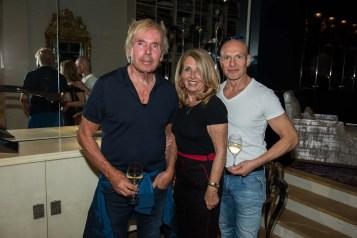 Bernd Böhm, Angelika Dietzmann, Hans-Peter Hinz