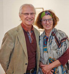 Christian und Sabine Leonhard
