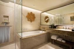 Jimbaran Deluxe Bathroom