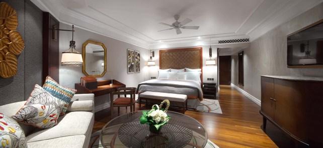Singaraja Premium Room