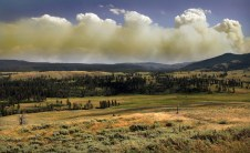 Wildfire_in_Yellowstone_Natinal_Park_produces_Pyrocumulus_clouds1