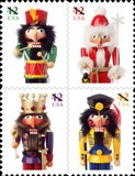 Holiday Nutcrackers