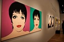 Andy Warhol artwork