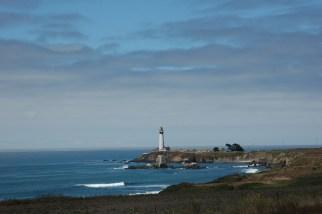 Gorgeous Coastal view in Monterey County