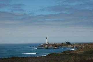 Gorgeous Coastal view in Monterey County