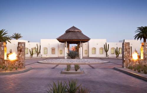 The Las Ventanas al Paraiso Resort