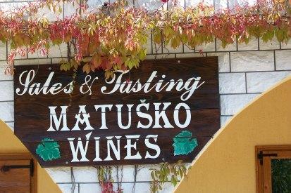 A Pennisula Winery