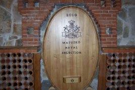 Pennisula Winery -Dubrovnik