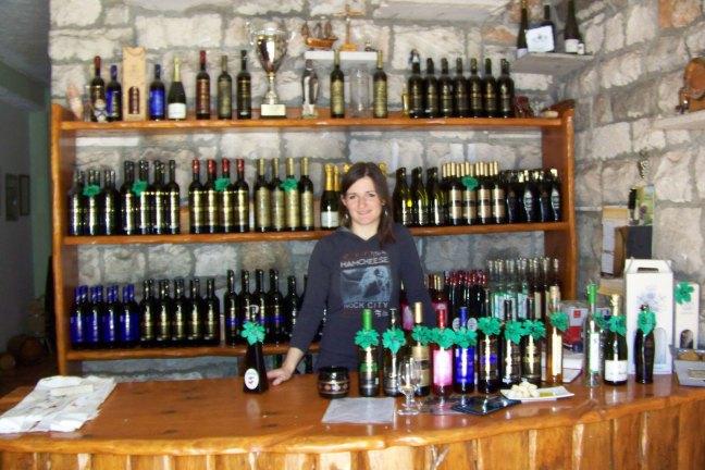 Wine Cellar-Peninsula