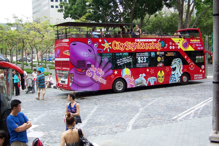 Duck Hippo Tours_ Asia