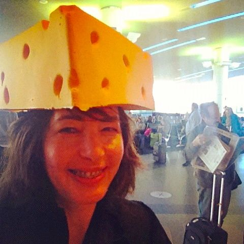GO CHEESE HEADS!