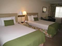 Helmsley Hotel Room Interior