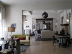 Alfond Inn Public Spaces