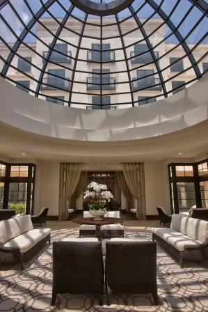 The Conservatory- The Alfond Inn