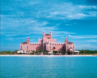 Don Cesar Beachfront