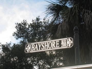 BayshoreSign
