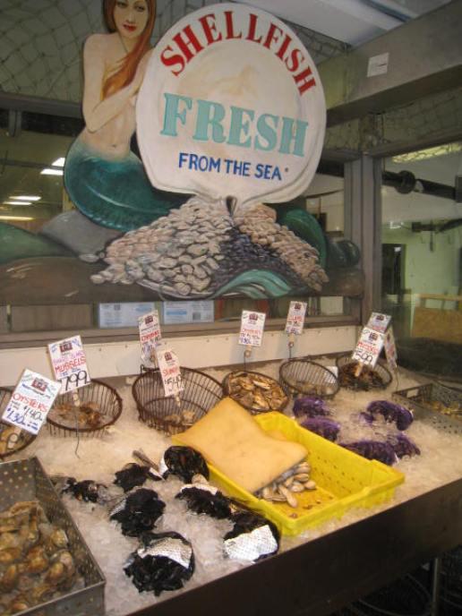FreshSeafood