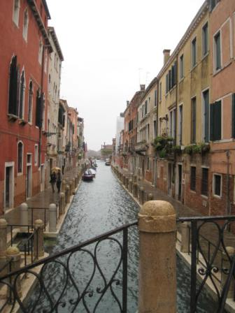 Colorful Canals_Venice