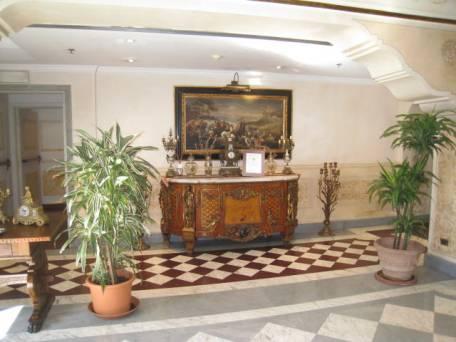 Lobby Antiques