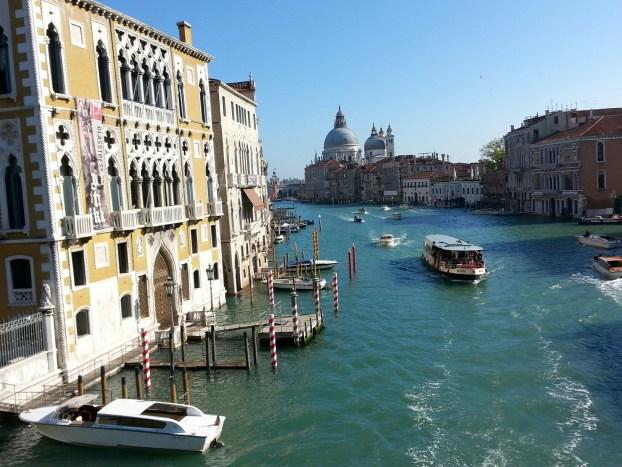Venice_Sunshine