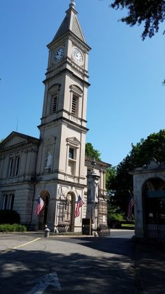 1-Cave Hill Cemetery