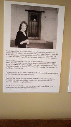 1-Linda Bruckheimer Photo Exhibit