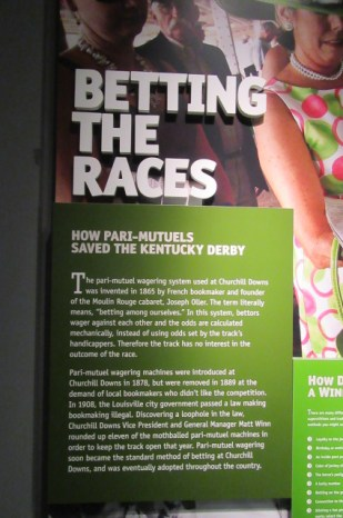 Churchill Downs_Betting
