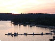 Lake Coeur dAlene