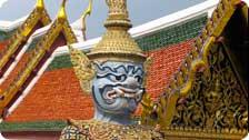 Grand Palace Demon