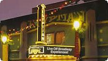 Egyptian Theatre Company