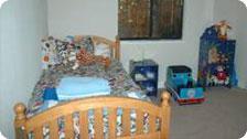 Jonathan's Room AFTER