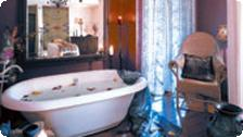 The Spa at the Inn at Loretto.