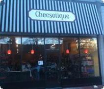 Cheesetique (Courtesy of Cheesetique)