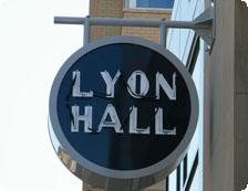 Lyon Hall (Courtesy of Lyon Hall)