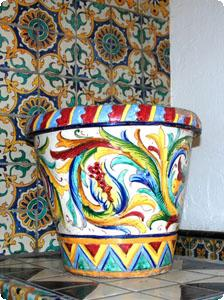 Ceramics & Tile, Mexico