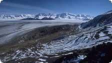 Glacier Viedma