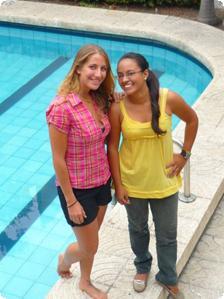 Verena Treptau & Maria Carolina Salazar