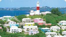 Explore vibrant Bermuda.
