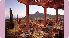 Acacia restaurant