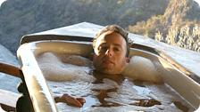 Best bathtub in Africa