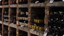 Hotel Du Vin Cellar