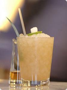 Artesian Bar cocktails