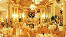 Palm Court, The Ritz