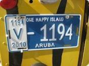 """One Happy Island"""