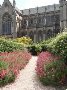 Earl Court Garden